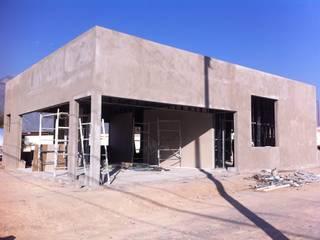 Ofcs. Tule Estudios y despachos modernos de RMC Arquitectura Moderno