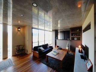 呉羽山の家 北欧スタイル 窓&ドア の 株式会社RC design studio 北欧