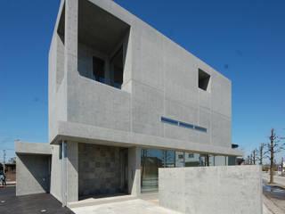 ガラスとコンクリート の 株式会社RC design studio