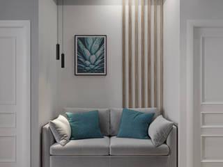 гостиная: Гостиная в . Автор – Givetto Casa