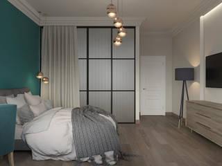 Спальня: Спальни в . Автор – Givetto Casa