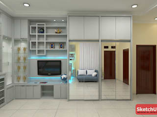 por Sweethome.co.id Moderno