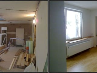 Apartment creation от Neil Brown - Handyman & Renovations