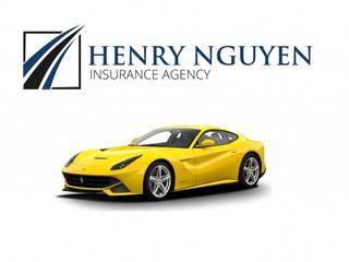 by Henry Nguyen Insurance & Auto Registration