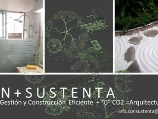 :  de estilo  por Con+Sustenta Spa