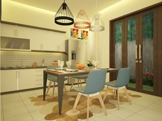 Ara Architect Studio Kitchen