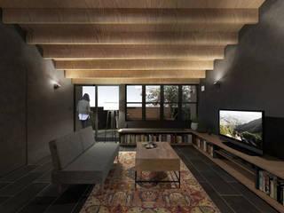 千葉の住宅: CIRCLEが手掛けた木造住宅です。