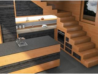 de higloss-design.de - Ihr Küchenhersteller Ecléctico