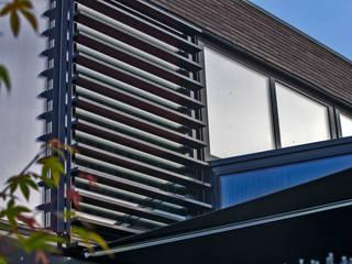 Woonhuis MNRS Eindhoven :  Huizen door 2architecten