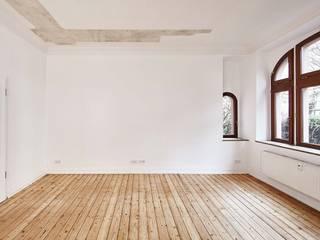 Wohnzimmer: klassische Wohnzimmer von sophisticated architecture Fietzek von Dreusche Partnerschaft GmbB