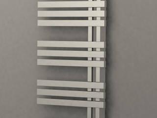 Designbadheizkörper VERONA: modern  von Badheizkörper-Berlin,Modern