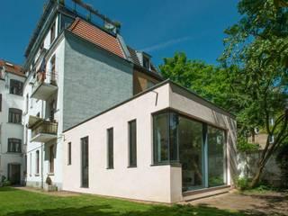 sophisticated architecture Fietzek von Dreusche Partnerschaft GmbBが手掛けた家