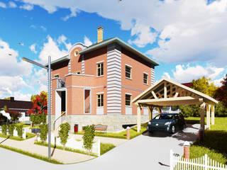 Жилой дом в районе 28 километра, с/т Мичуринец в г. Владивосток от Дмитрий Федчун