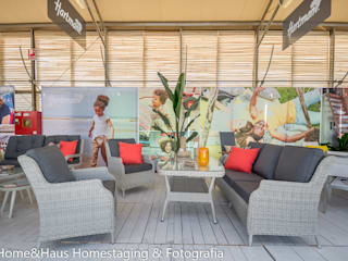 Home & Haus | Home Staging & Fotografía Garden Furniture