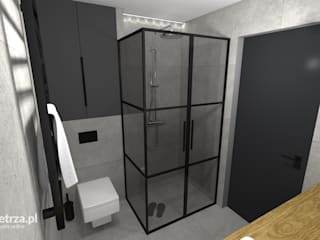 by e-wnetrza.pl - Architekci wnętrz on-line Modern