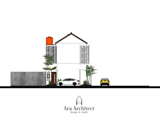 根據 Ara Architect Studio