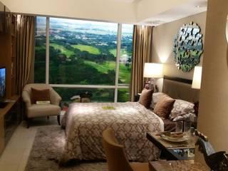 Dormitorios modernos de iwan 3Darc Moderno