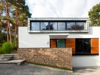 Woonhuis Landgraaf:   door N Architecten