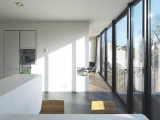 woonhuis Cannerweg:   door N Architecten