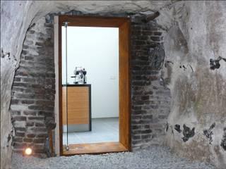 Verbouwing Maastricht:   door N Architecten