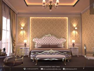 Classic Bedroom من MSolutions