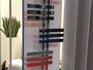 Designbadheizkörper ELFIE: modern  von Badheizkörper-Berlin,Modern