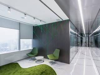 Офис INCANTO. Российское представительство: Офисные помещения в . Автор – VIART