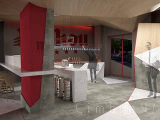 Bar Lucanor:  de estilo  de Cimbra47