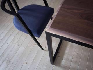 PERFETTO_Il tavolo :  in stile  di BALDO TAVOLI