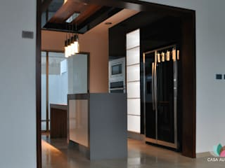 modern  by Casa Áurea, Modern