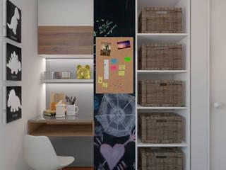 Intro Design Perú Boys Bedroom