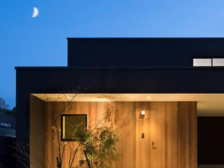 延岡の家 の Atelier Square モダン