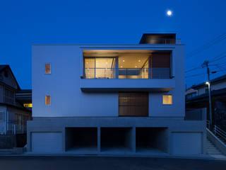 グラバー邸の見える家 の Atelier Square モダン