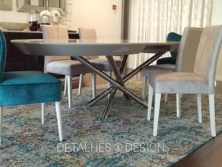 de Detalhes & Design