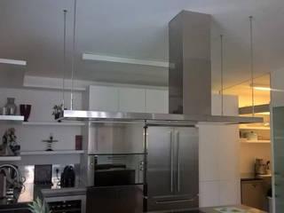 SteellArt Cocinas modernas