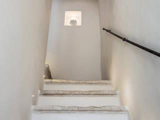 樓梯 by Studio Guerra Sas,