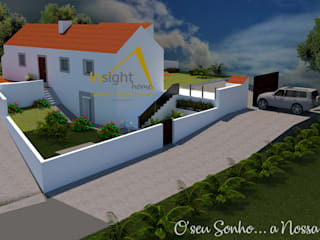 Projecto:   por InsightHome