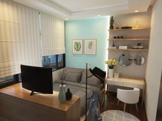 Arsitekpedia Minimalist bedroom