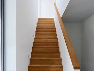 Treppe:  Treppe von BENJAMIN VON PIDOLL I ARCHITEKTUR