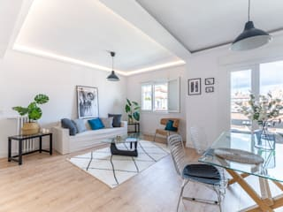 by FACTORY HOME STAGING Minimalist