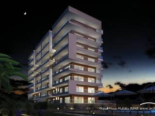 by ARCHMY Mimarlık Modern
