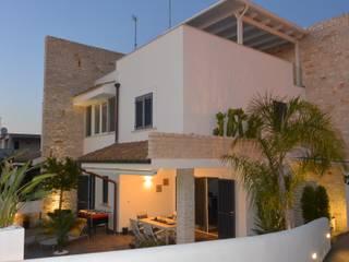 Modern houses by Trani Gold Stone - la pietra di Trani Modern