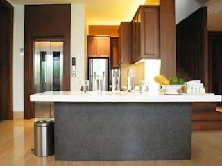 homify Kitchen units