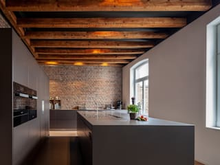 Modern kitchen by Sebastian Hopp PHOTOGRAPHY Modern