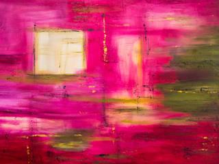 ทันสมัย  โดย Atelier de Pintura Anette Schnaider, โมเดิร์น