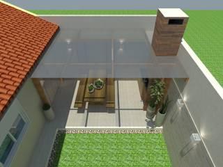 Projeto de Ampliação Residencial: Condomínios  por Studio G - Arquitetura e Design