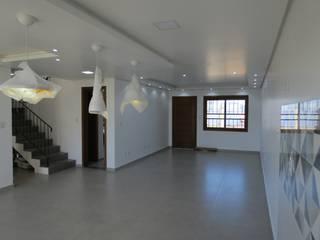 Casa 56:   por Studio G - Arquitetura e Design