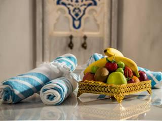 DESTONE YAPI MALZEMELERİ SAN. TİC. LTD. ŞTİ.  – Time Time Hotel Marina Hamam Uygulama:  tarz Oteller