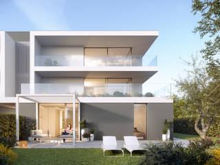 by studio conte architetti Modern