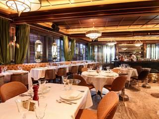 DESTONE YAPI MALZEMELERİ SAN. TİC. LTD. ŞTİ.  – People Restaurant & Bar:  tarz Yeme & İçme